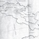 Cartographie ancienne de Missisquoi
