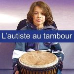 L'autiste au tambour remporte un prix en France et sera diffusé sur TV 5 Monde