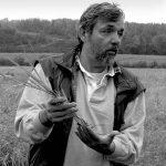 L'agronome Richard Lauzier prend sa retraite