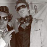 Groupe de rap électro-hip-hop-ludique de Frelighsburg