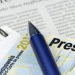 PRESSIONS INDUES SUR DES JOURNALISTES DE LA RÉGION
