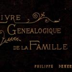 L'HORLOGE DU CHEMIN DE CHAMBLY