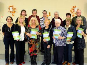 Lancement de la démarche MADA commune des municipalités du pôle de Bedford en  octobre 2014