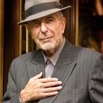 Souvenir de Monsieur Léonard Cohen
