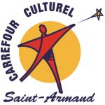 Carrefour culturel en reconstruction