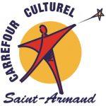Carrefour culturel en reconstruction