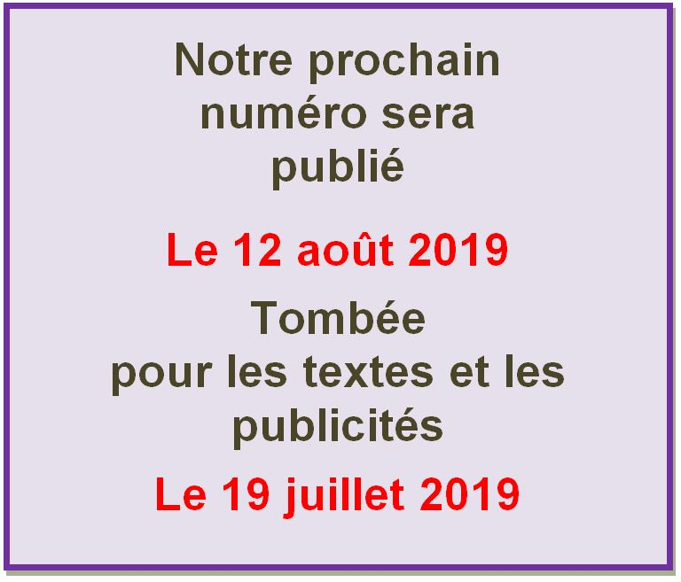 Annonce