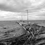 Le ras-le-bol du lac Champlain: reportage photo