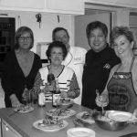 Cuisine du monde à Saint-Armand