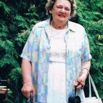 Jean Vera Cameron 1926-2012