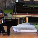 Septième édition des concerts du conservatoire de musique de Montréal à Saint-Armand