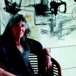 Fragments of Knowing: Vicki Tansey and the Art of Improvisation