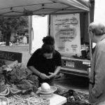 Le marché fermier de Frelighsburg