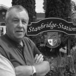 Stanbridge Station