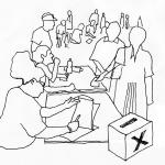 Les élections en Armandie