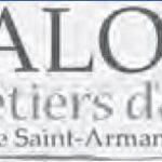 Le salon des métiers d'art de Saint-Armand
