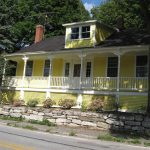Patrimoine et vieilles demeures