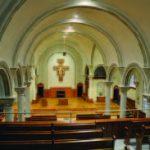 La croix de Saint-Damien