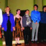 Les concerts 'hors les murs' du Conservatoire de musique