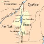 Les secrets du lac Champlain