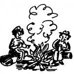 Rappel des règlements concernant les feux en plein air