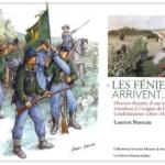 Saint-Armand, printemps 1867: les Féniens débarquent