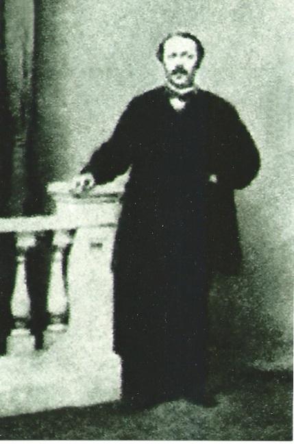 Édouard René Demers 1817 – 1886x
