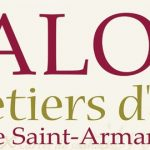 Salon des métiers d'art de Saint-Armand
