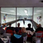 Jouer au curling pour aider les enfants malades