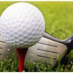 Tournoi de golf bénéfice