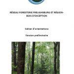 Réseau Foresterie Frelighsburg et région
