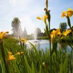 La Société d'horticulture et d'écologie de Dunham