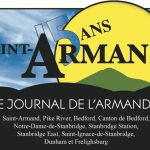 Le Saint-Armand à un point tournant