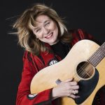 Édith Butler en spectacle à Frelighsburg