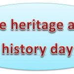 The heritage and history day