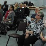 Lancement de la politique Municipalité amie des aînés