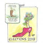Résultat des élections municipales du 11 août