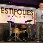 Festifolies: François Marcotte passe la main