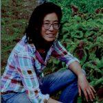 Stéphanie Wang: 32 ans, passionnée et déjà sage!