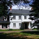 La famille Des Rivières-McGill