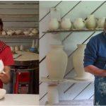 Les infatigables pivots culturels de la poterie Pluriel-Singulier