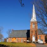 La municipalité devient propriétaire de la vielle église anglicane