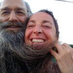 Corinne Guibaud et Jeffrey Gordon