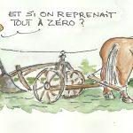Sortir l'agriculture de ses ornières