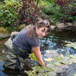 Les saisons de Julie Bellefroid: sous le soleil de la biodiversité!