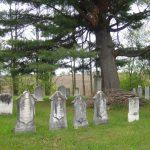 Tournée des cimetières de Saint-Armand