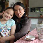 Yamie Zhao, immigrante et entrepreneure